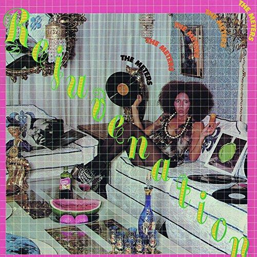 Rejuvenation+2 [Vinyl LP] -