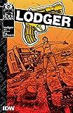 Lodger #4 (English Edition)