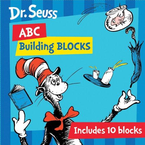 (Dr. Seuss ABC Building Blocks)
