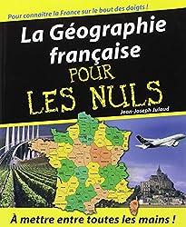 La Géographie Pour les Nuls