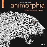 Animorphia (Spanish Edition) by Kerby Rosanes (2016-08-02)