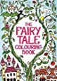 The Fairy Tale Colouring Book (Buster Activity)
