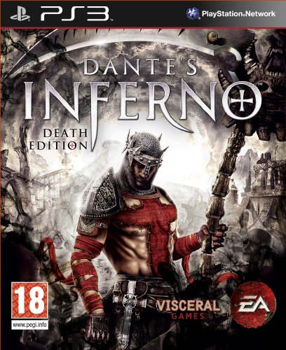 Dante's Inferno - Death Edition (uncut) - Wirklich Coole Kostüm