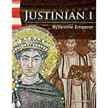 Justinian I (World History): Byzantine Emperor (Primary Source Readers)