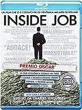 Inside Job (Blu-Ray)