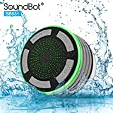 Best soundbot Wireless Speakers - SoundBot SB531 Bluetooth Wireless Floating Speaker with FM Review