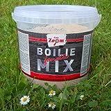 Carp Zoom Boilie Fanatic Mix Hell Spice Boiliemix Fertigmix Boiliefertigmix