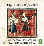 Troubadour Songs Box