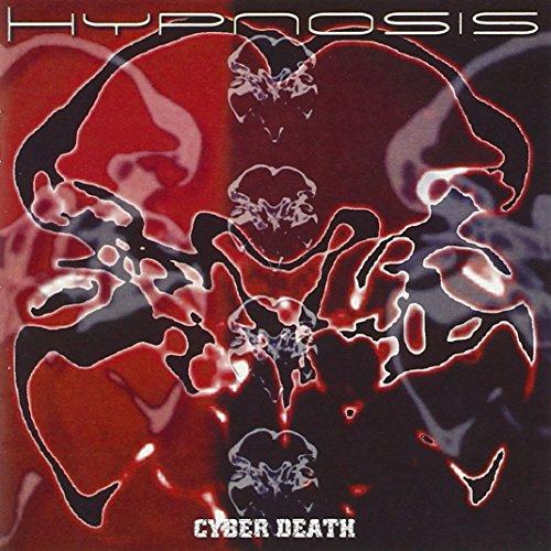 Hypnosis: Cyber Death (Audio CD)