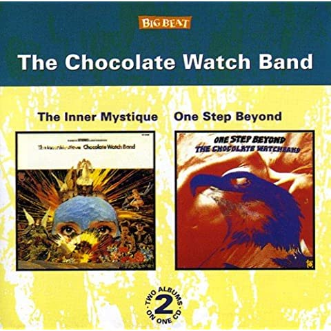 The Inner Mystique/One Step