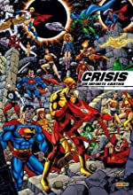 Crisis on Infinite Earths de Marv Wolfman