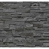 Steintapete grau  Suchergebnis auf Amazon.de für: steintapete 3d optik: Baumarkt
