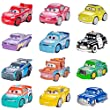 Disney Pixar Cars 3 Mini Racers Vehicles (10 Pack) from Unknown
