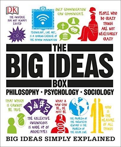 The Big Ideas Box (Big Ideas Simply Explained)