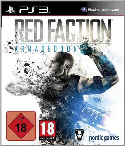 Red Faction: Armageddon - [PlayStation 3]
