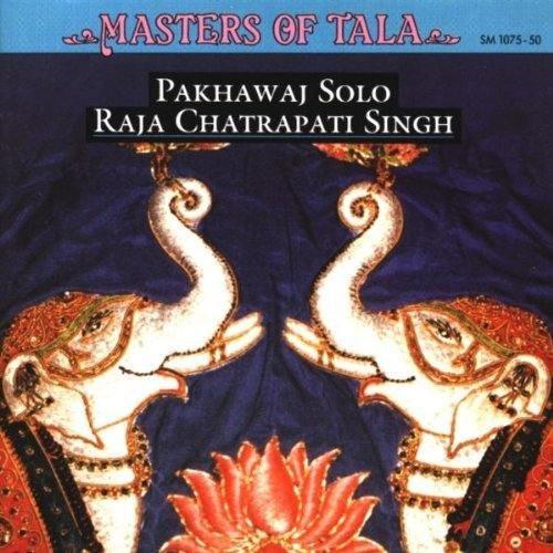 Pakhawaj Solo: MASTERS OF TALA by Various Artists (1994-09-12)