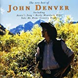 The Very Best Of John Denver