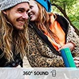 Ultimate Ears BOOM 2 Lite Wireless/Bluetooth Speaker (Water proof and Shock proof) - Phantom Black