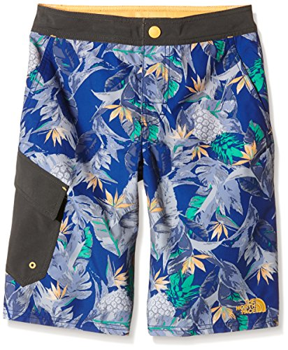 the-north-face-boys-markhor-hike-water-shorts-blue-marker-blue-pineapple-print-x-large-youth