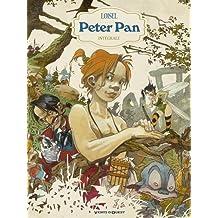 Peter Pan, Intégrale : Londres ; Opikanoba ; Tempête ; Mains rouges ; Crochet ; Destins (Fantastique)