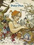 Peter Pan, Intégrale : Londres ; Opikanoba ; Tempête ; Mains rouges ; Crochet ; Destins