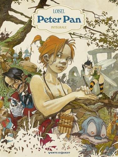 Peter Pan, Intgrale