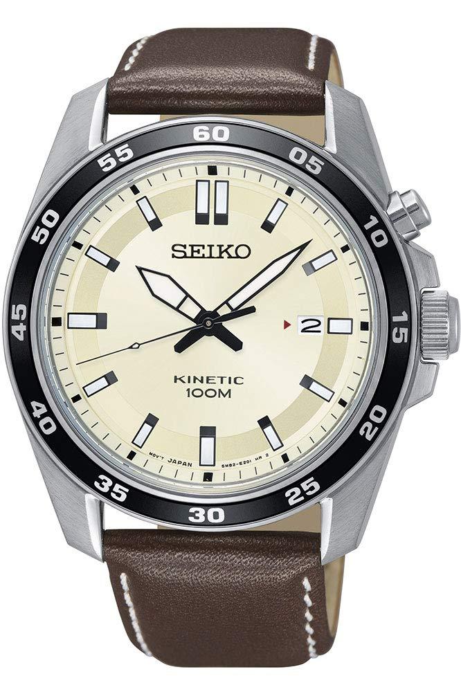 Seiko Analogue Automatic SKA787P1