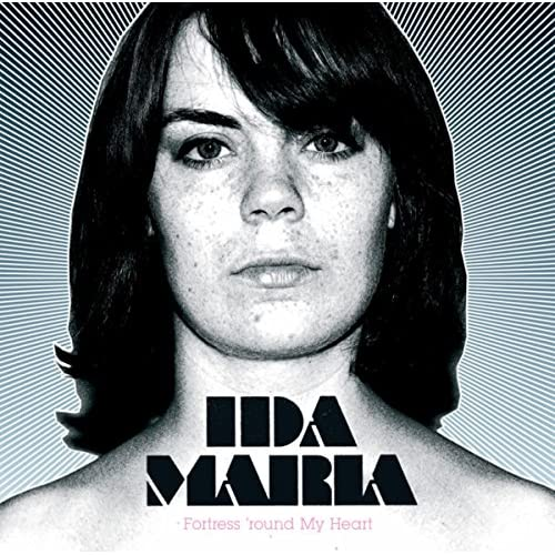Re Ida maria you better naked when
