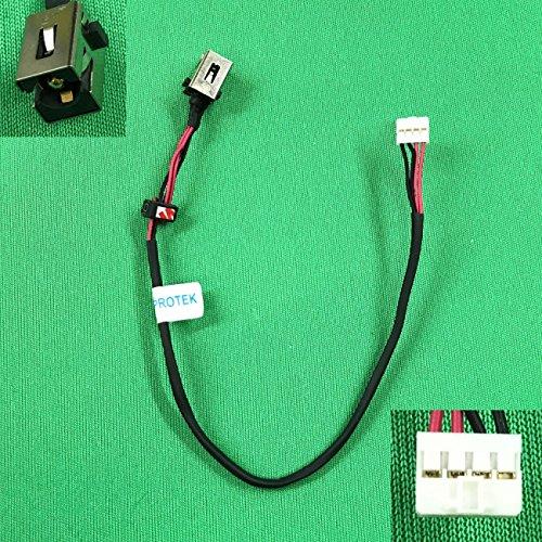Nicht Zutreffend DC Jack Powerbuchse Netzteilbuchse DC IN Cable komp. für Toshiba Satellite E45T