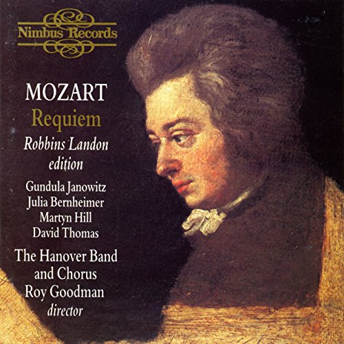 Requiem Mass In D Minor, K. 626: VIII. Communio - Lux Aeterna