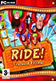 Best ValuSoft juegos de PC - Ride! Carnival Tycoon (PC) [Importación inglesa] Review