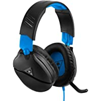 Turtle Beach Recon 70P Gaming Headset - PS4,…