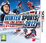 Cheapest Winter Sports 2012 on Nintendo 3DS