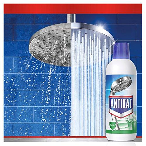 Antikal Hygiène Anti-Calcaire Liquide 500 ml - Lot de 3