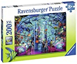 Ravensburger Aquarium XXL 200pc Jigsaw Puzzle