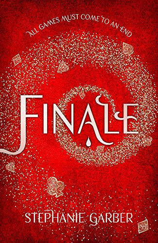 d922132315721 Finale: Caraval Series Book 3