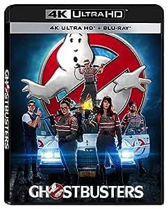 Ghostbusters (4K UltraHD + Blu-Ray)