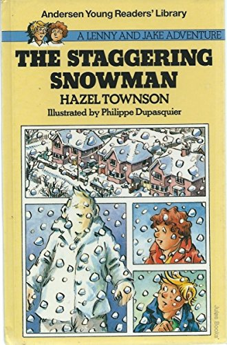 The staggering snowman