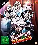 HUNTER x HUNTER - Volume 2: Episode 14-26 - Limited Edition [2 DVDs]