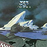 Yes: Drama [Japan Mini Lp] (Audio CD)