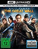 The Great Wall (4K kostenlos online stream