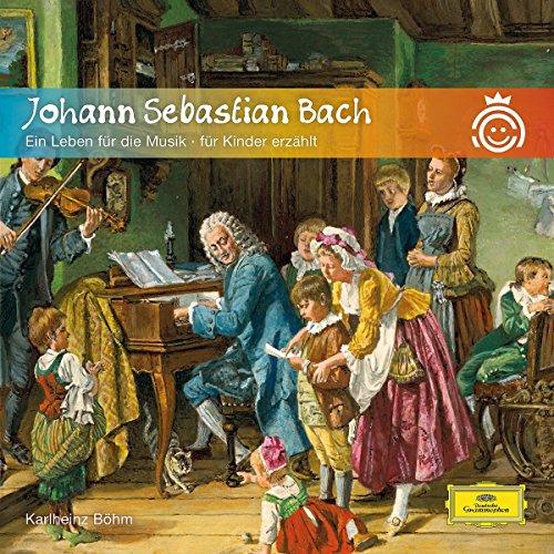 J. S. Bach - Ein Leben für die Musik (CC Kids)