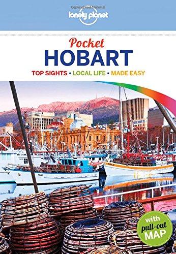 Descargar Libro Hobart de Lonely Planet
