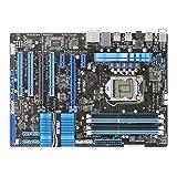 Asus P8H67 Rev.3.0 Mainboard Sockel 1155 Intel H67 DDR3 Speicher ATX