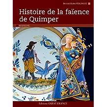 Histoire de la faïence de Quimper