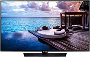 Samsung Hg55ej670ub 55 4k Ultra Hd Smart Tv Black A Elektronik
