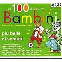 Le Preferite dei Bambini (4 CD)