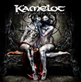 "Kamelot: Poetry For the Poisoned (Collector's Edition - CD + 7"" Vinyl, streng limitiert) (Audio CD)"