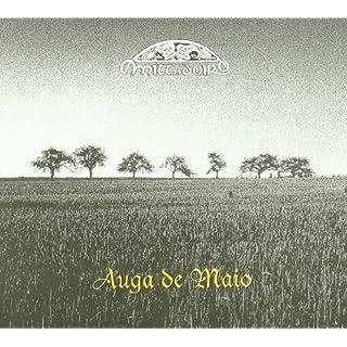 Auga De Maio [Spanish Import] by Milladoiro (2004-04-27)