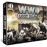 WWII: Lost Films Box Set [DVD]